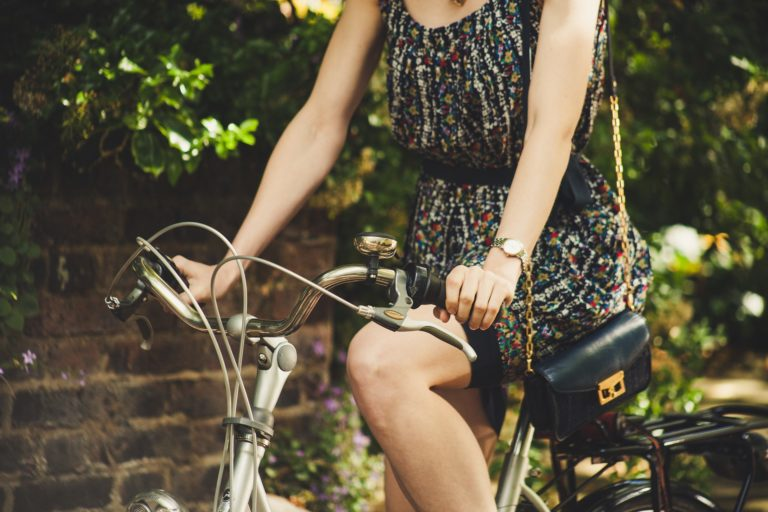 Frage der Woche: Fahrradstadt für alle?