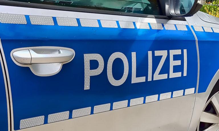 Fahrradfahrer nach Verkehrsunfall in Volksdorf  gestorben
