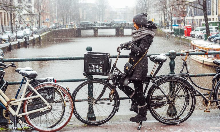 5 Fahrrad-Pflegetipps