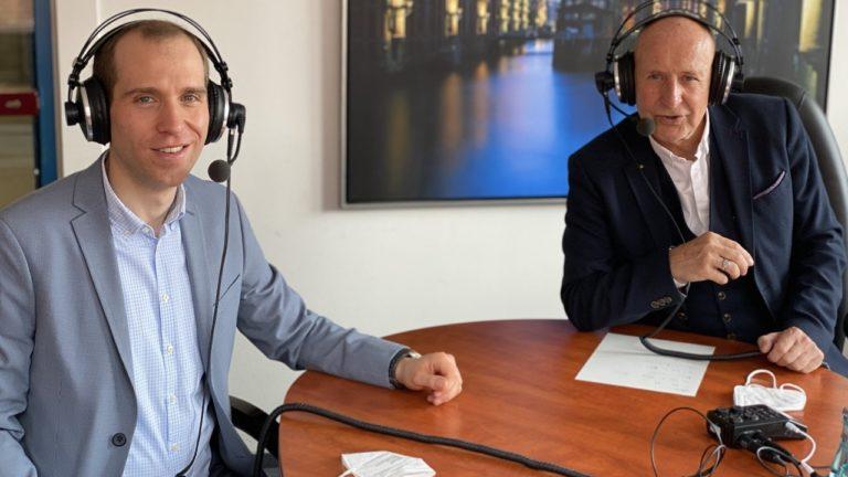"""Dennis Thering, CDU-Fraktionschef: """"In der Bevölkerung herrscht große Verunsicherung!"""""""